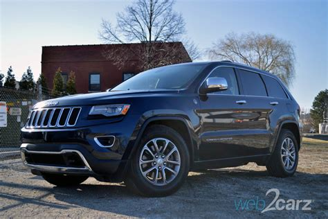 2014 Jeep Grand Limited Reviews 2014 Jeep Grand Limited 4x4 Ecodiesel Web2carz