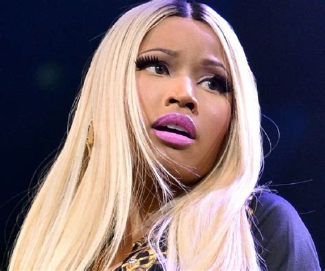 biography nicki minaj nicki minaj biography childhood life achievements