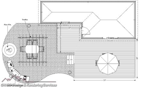 deck furniture layout tool deck furniture layout how to build a basic ground level