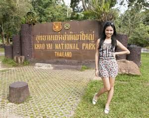 Car Rental From Bangkok To Khao Yai Be Khao Yai National Park Learn Thai With Mod