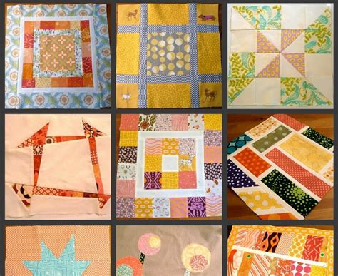 Modern Quilting Bee by Irene Design Modern Stash Quilting Bee A Wrap Up