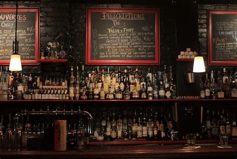 Top Bars Montreal by The Best Bars In Montreal Thrillist Montreal
