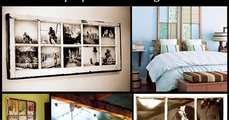 home decor oklahoma city diy how to repurpose salvaged old windows as home decor