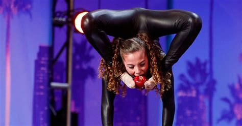 sofie dossi camel these kids are more talented than you can imagine watch