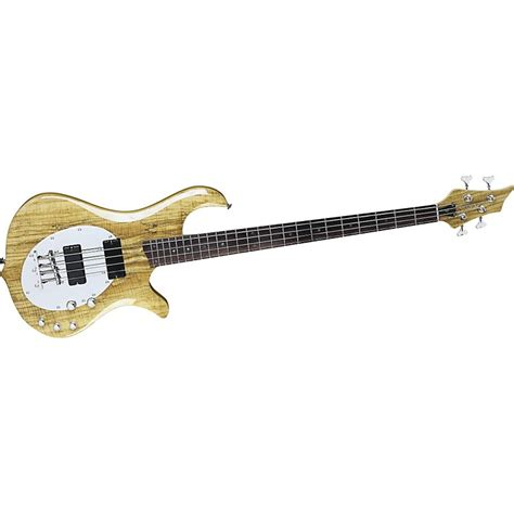 Bridge Bass 4s By Prezto traben neo limited 4s 4 string bass music123