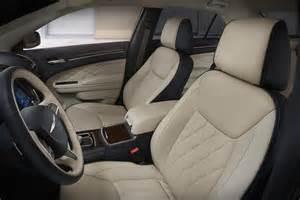 Chrysler 300c 2015 Interior 2015 Chrysler 300 Review
