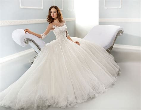 Which Wedding Dress by Which Wedding Dress Are You Genevieve Magazine