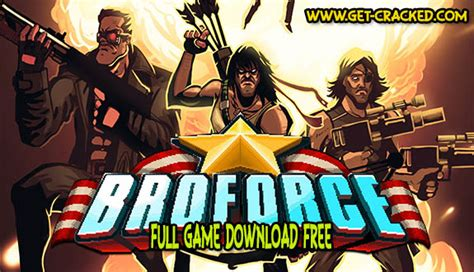 broforce full version crack broforce download full pc game 2015 get cracked