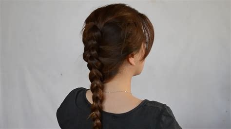 wikihow braid create a french braid in easy 7 steps skin care beauty
