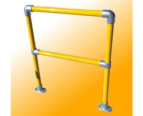 Modular Handrail modular handrail kits from solid dynamics