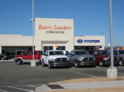 Toyota Dealership Stillwater Ok Barry Sanders Center Stillwater Ok 74074 Car Autos