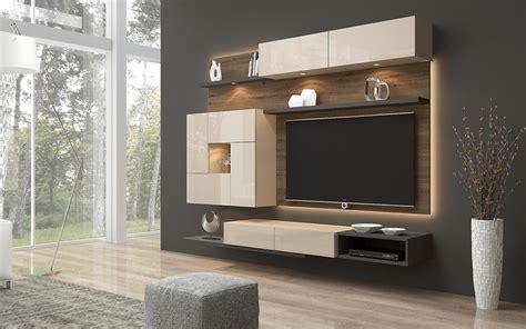 interior design  living room tv unit dream house