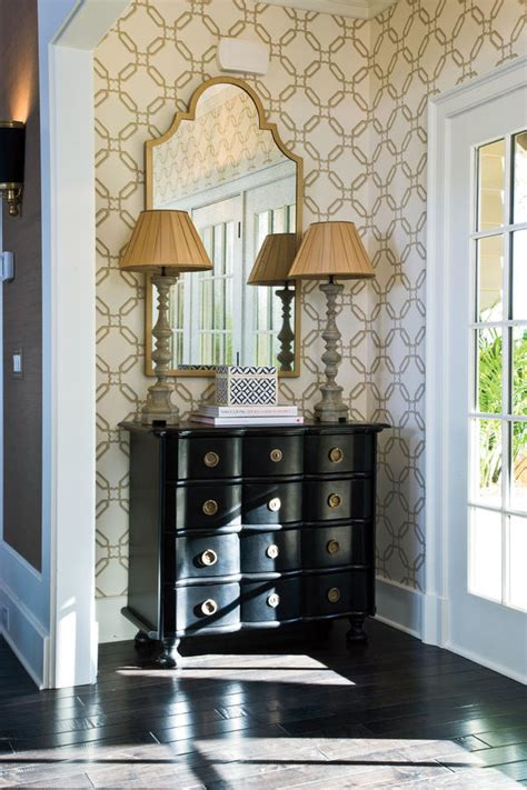 foyer wallpaper fabulous foyer decorating ideas foyers small spaces and