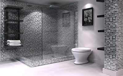 azulejo quadradinho para banheiro 31 fotos de banheiros decorados pastilhas inspiradores