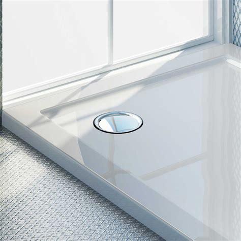 piatto doccia 75x90 piatto doccia acrilico 75x90 cm rettangolare angolare
