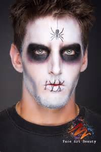 halloween makeup for guys halloween makeup for men images amp pictures becuo