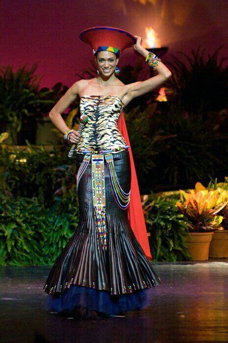 south african designer traditional dresses designs 2017