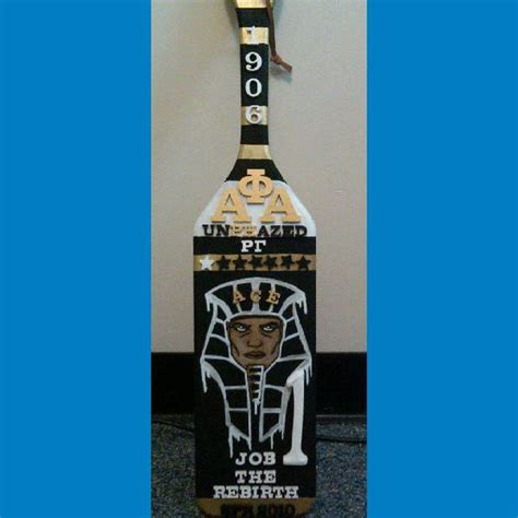 alpha ideas alpha phi alpha custom paddle alphaphialpha greekpaddle