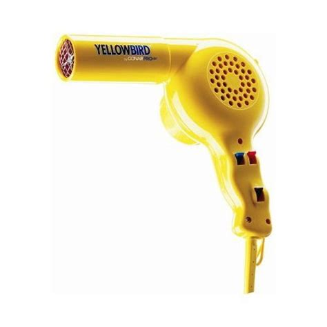 Conair Yellowbird Hair Dryer Reviews gt gt gt sale conair yb075w hair dryer 1875w yellow bird