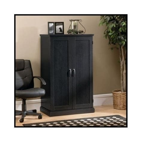 Armoire Workstation by Computer Armoire Hutch Office Home Desk Workstation