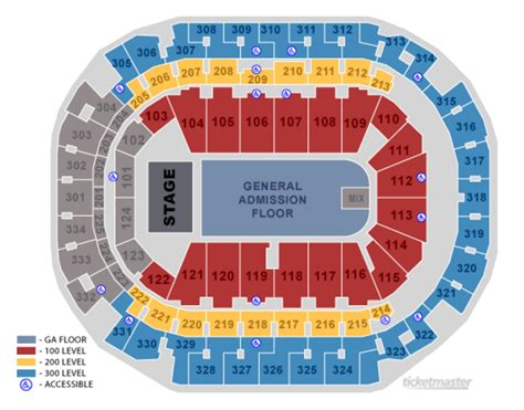 american airlines floor plan american airlines arena floor plan rogers arena floor