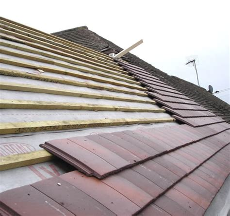 tiled shingle roof roofing tiles roofing tiles essex