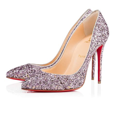 2 Die 4 Christian Louboutin Silver Studded Clutch by Christian Louboutin S Pigalle Follies Pumps