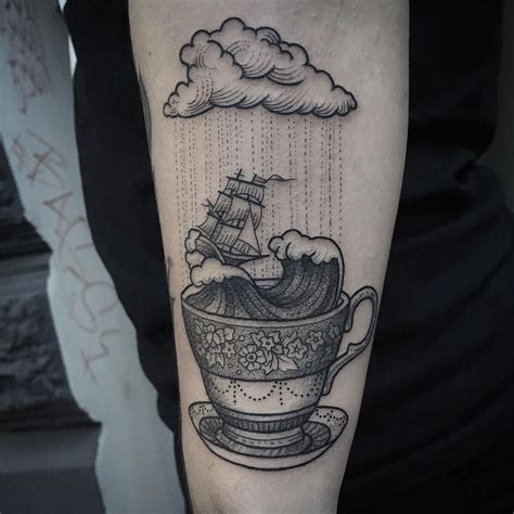 weather tattoo designs 25 best ideas about on simple