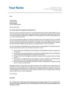 australian cover letter format best template collection