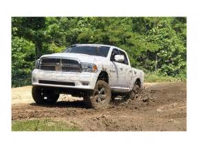 dodge ram 1500 4wd 2009 2011 6 quot lift kit suspension