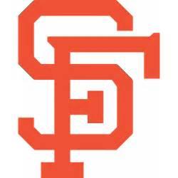 Sf Logo San Francisco Giants Cap Logo Iron On Transfer Heat
