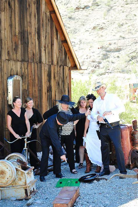 Eldorado Desert   Downtown Drive Thru Weddings   JamieY