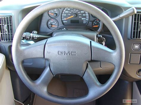 electric power steering 2006 gmc savana 1500 windshield wipe control image 2006 gmc savana passenger 1500 135 quot wb rwd steering wheel size 640 x 480 type gif