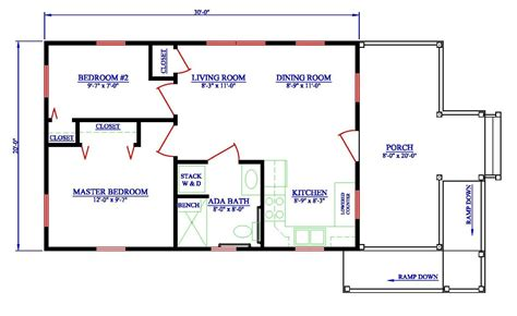 handicap accessible modular home floor plans house plans handicap accessible house plan 2017