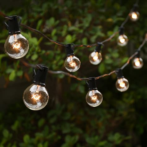 patio garden lights get cheap hanging patio lights aliexpress
