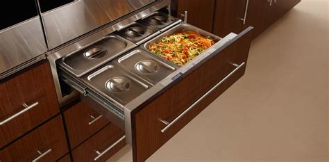 How To Use Warming Drawer by A Warming Drawer By Any Other Name Would Be Called An