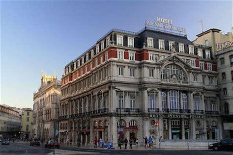 Boutique Hotel Lisbon Rossio