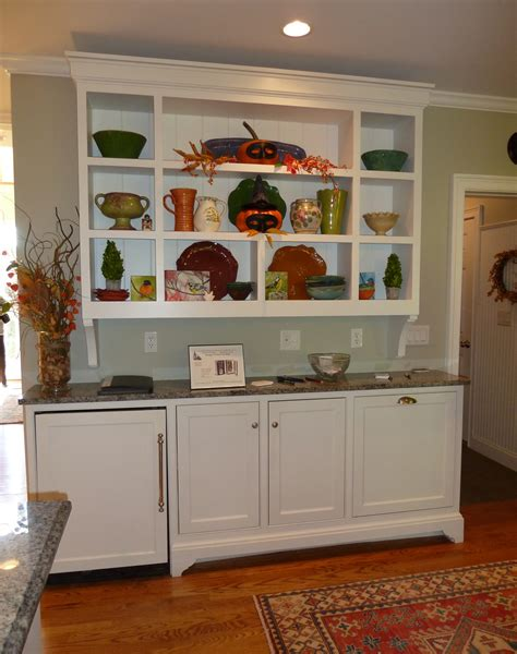 dining room wall units design vignettes kitchen tour week day five