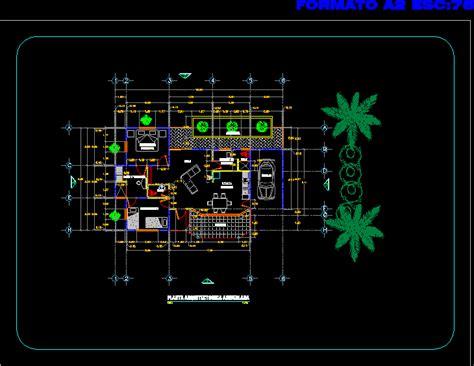 autocad house plans free download autocad building plans free download home design
