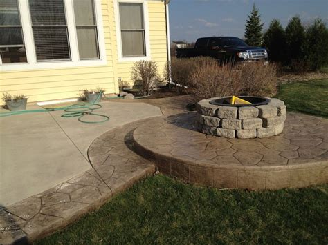 Concrete Patio Sealant by How To Seal A Concrete Patio Simple Weekend Project