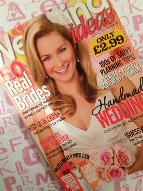 Wedding Ideas Magazine by As Seen In Wedding Ideas Magazine I Want A Poem