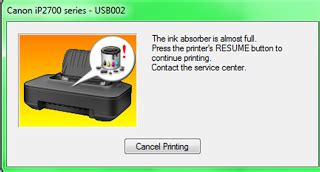 cara reset printer canon ip2770 error 5b00 metrik lion cara reset canon ip2770 error 5b00