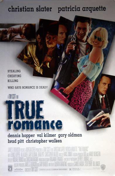 film romance us true romance movie art bing images