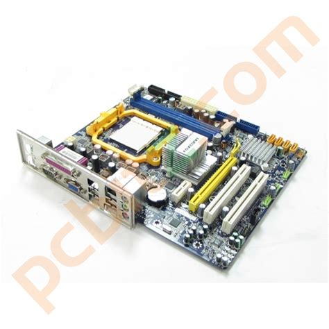 Motherboard Amd Socket Am3 foxconn a76ml k amd 760g socket am3 motherboard with