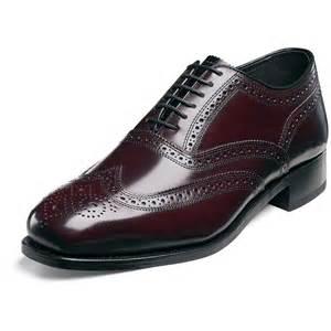 men s florsheim 174 wing tip lexington shoes 185724 dress