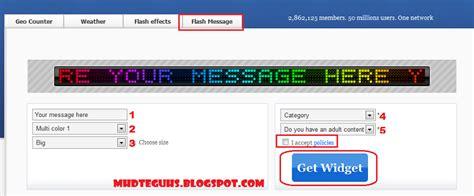 membuat gambar berjalan pada html www sharekawan blogspot com cara membuat kata berjalan