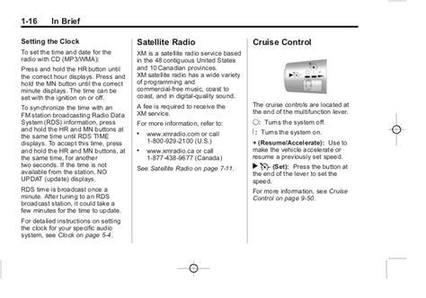 old car repair manuals 2006 buick rainier instrument cluster service manual 2007 buick rainier service manual pdf service manual pdf 2007 buick rainier