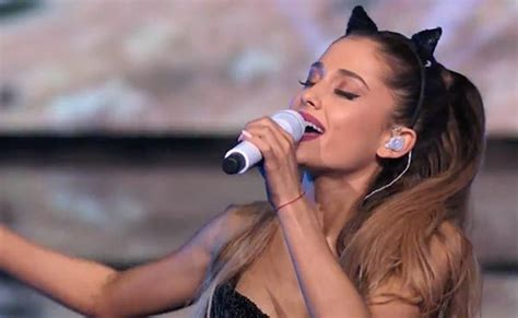what are ariana grandes special talents ariana grande on america s got talent sexy hair