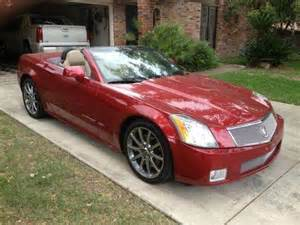 2008 Cadillac Xlr For Sale 2008 Cadillac Xlr V Convertible Top With Warranty For