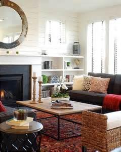 Modern Farmhouse Living Room by Modern Farmhouse Living Room Home Pinterest